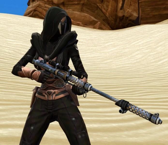 Elysium-Weapon