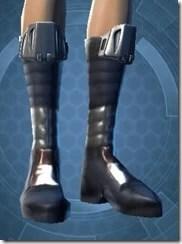 Fallen Defender Boots