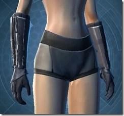 Fallen Defender Gloves