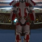 Jerric Ryken - Jedi Covenant