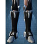Kneeboots [Force] (Imp)
