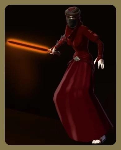 Kycinia-desert-action-lightsaber