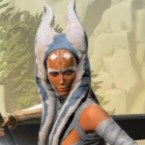 Nihsoka - Jedi Covenant
