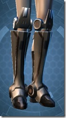 Outlander Soldier Boots