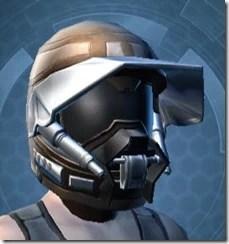 Outlander Soldier Helmet