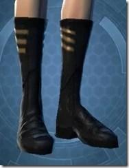 Overwatch Captain Boots