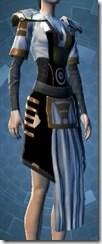 Overwatch Captain Breastplate