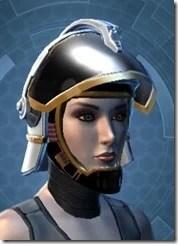 Overwatch Captain Helmet