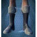 Rigorcord Footgear [Tech] (Pub)