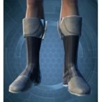 Rigorcord Footgear [Tech] (Pub)