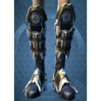 Riot Queller's Kneeboots [Force] (Pub)