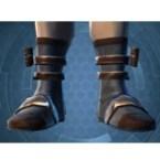 Trellised Boots [Force] (Pub)