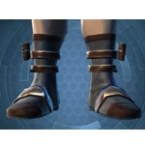 Trellised Boots [Force] (Pub)