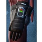 Wraidskin Handgear [Tech] (Pub)