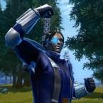 Robek – The Ebon Hawk