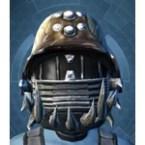 Blastguard Helmet [Tech] (Imp)