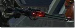Damaged Sniper Rifle