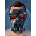 Duranium Faceguard [Tech] (Imp)