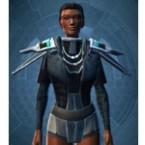 Electrotex Vest (Imp)