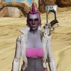 Il'lythia - Jedi Covenant