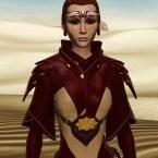 Shae'lari – The Shadowlands