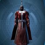 Chyrrüs - The Ebon Hawk