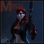 Mìku – The Red Eclipse