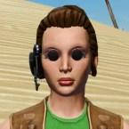 Lara-Çroft - Jedi Covenant