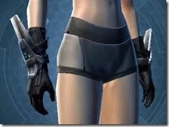 Wasteland Raider Gloves