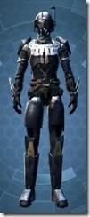 Wasteland Raider - Male Front