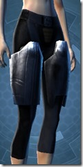 Wasteland Raider Pants