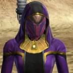 Jetz'Scheppert's Akaavi Spar - Jedi Covenant