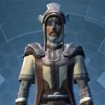 Corellian Force-Lord's MK-2 (Pub)