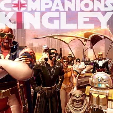 Kingley and Companions -