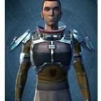 Molytex Armor [Tech] (Imp)