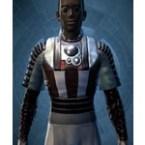 Tracker's Jacket [Force] (Imp)