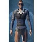 Tracker's Jacket [Force] (Pub)