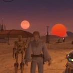 Skywalker – The Harbinger