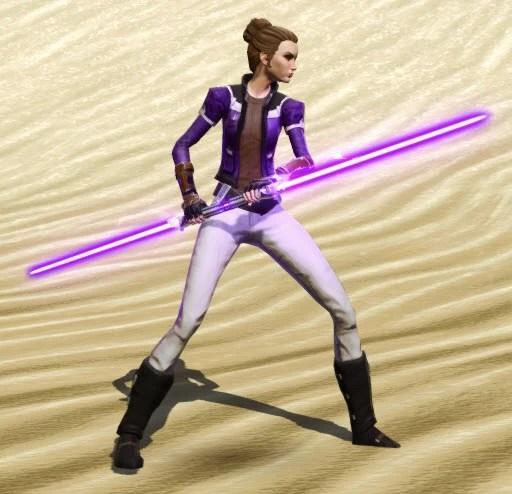 Arke-Weapon