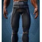 Bronzium Legguards [Force] (Imp)