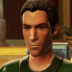 Laufen Dorn - The Harbinger