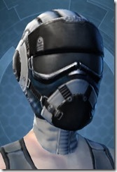 Nightlife Operative Helmet