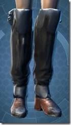 Outer Rim Gunslinger Boots