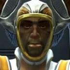 Sumakae's Andronikos Revel - Jedi Covenant