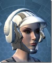 Unshakable Trooper Helmet