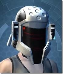 Zakuulan Specialist Helmet