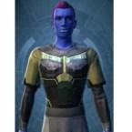 Wraidskin Chestguard [Tech] (Imp)
