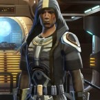 Kei'thus - The Harbinger