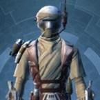 Desert Scavenger