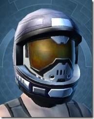 Midnight Racer Helmet